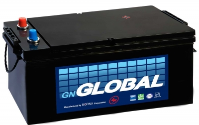 سری گلوبال - GN GLOBAL MF200F47R